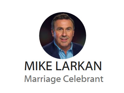 Mike Larkan