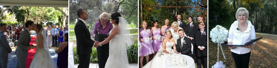 Melbourne Wedding Group Members - Icon Photography