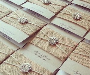 BEHIND THE SCENES: LITTLE SISTER INVITATIONS